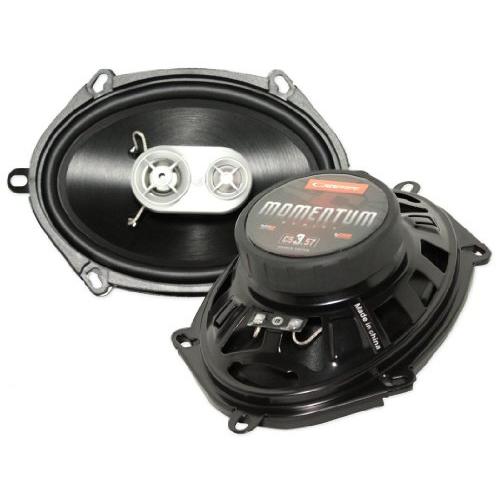 Коаксиальная овальная акустика - Infinity PR 86 2 CF